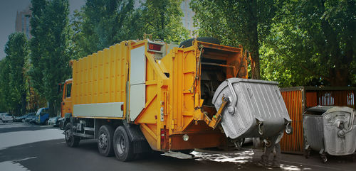 Solid Waste Management Solutions