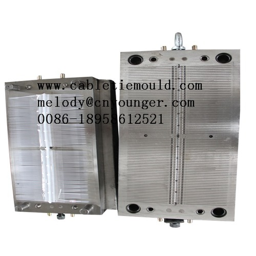 Strong Mould For Cable Ties