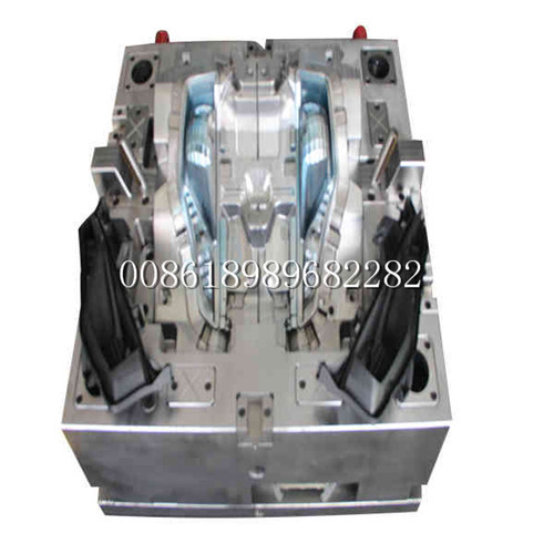 Strong Reflector Mould for Auto
