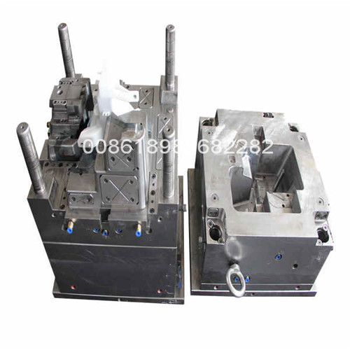 Washer Tank Bottle Plastic Injection Mould