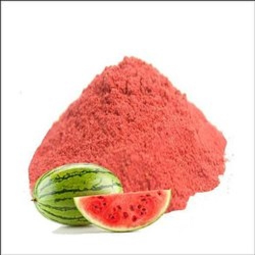 100% Pure Watermelon Powder