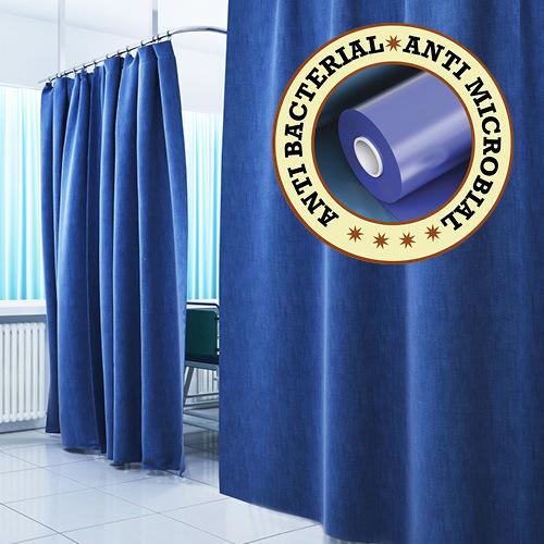 Anti Bacterial Hospital Curtains