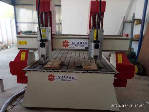 Automatic CNC Router Machine
