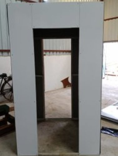 Automatic Entry Point Disinfectant Tunnel Machine