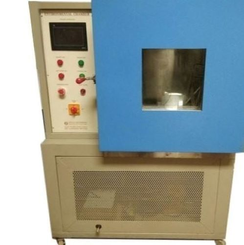 Economical Environmental Test Chamber Application: Laboratory