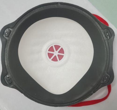 FFP3 Safety Half Face Mask