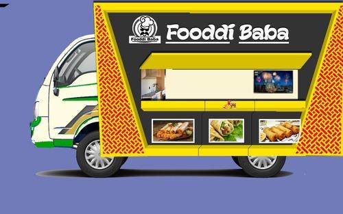 Foodi Baba Street Food Truck