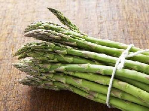 Fresh Green Asparagus for Cooking