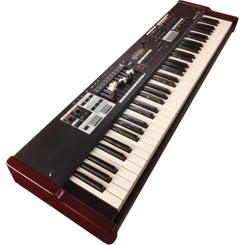 Hammond SK1 73 Note Portable Hammond Organ