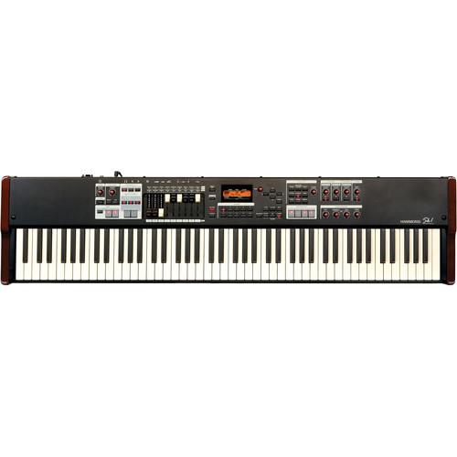 Hammond SK1 88 Keys Portable Hammond Organ