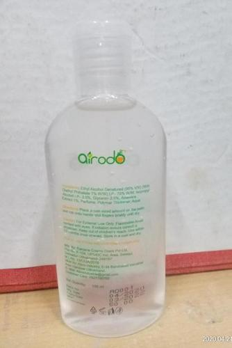 Hand Sanitizer 100ML Gel