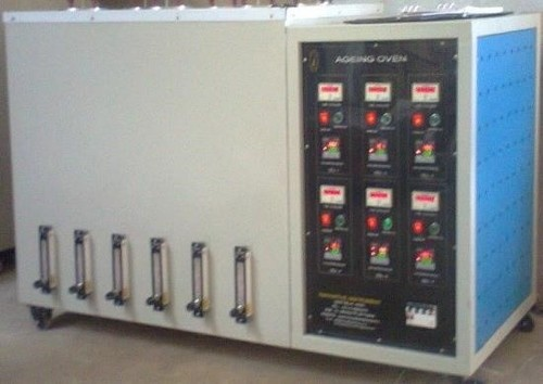Heavy Duty Ageing Oven