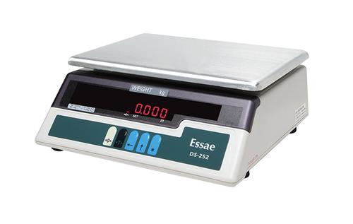 High Accuracy Digital Weighing Scale