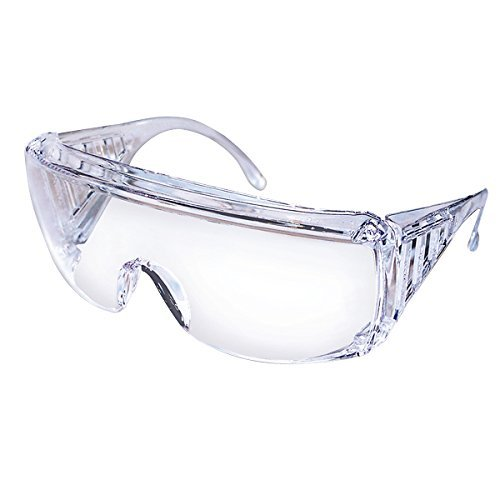 Industrial Unisex Safety Glasses