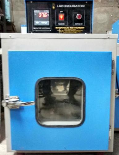 Modern Electric Laboratory Incubator Application: Laboratory