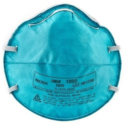 N95 Anti Pollution Protection Face Mask