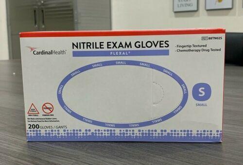 Nitrile Examination Gloves Power-Free Blue
