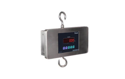 Portable Digital Hanging Scale