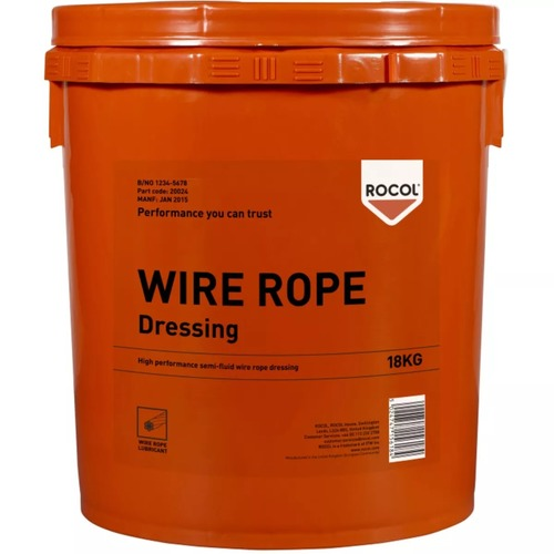 Rocol Wire Rope Grease