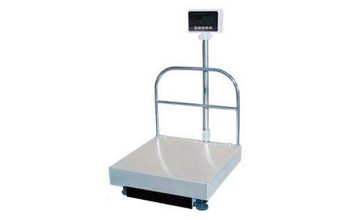 Strong Construction Electronic Bench Scale