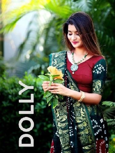 All Trendy Ladies Printed Sarees