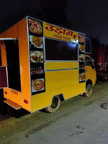 Udaan Street Food Truck