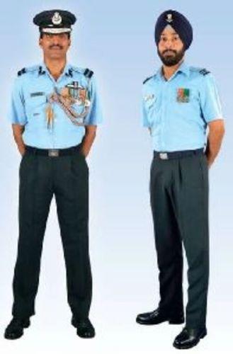 Unised Cotton Defence Uniforms