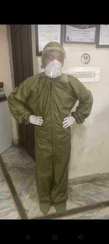 Washable PPE Nylon Kit