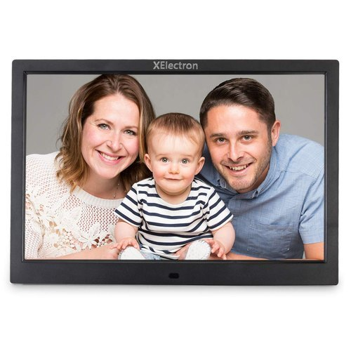 XElectron 15-inch Fully Functional LED Digital Photo Frame