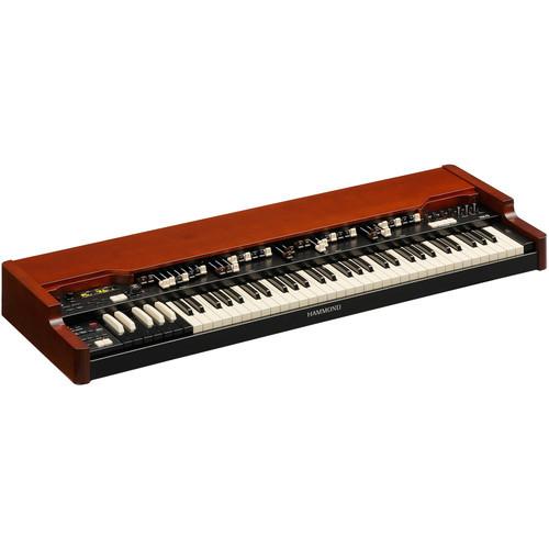 XK 5 Heritage Series Single Manual Hammond Organ
