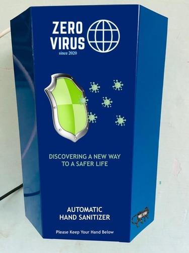 Zero Virus Contact Less Hand Sanitizer Dispenser