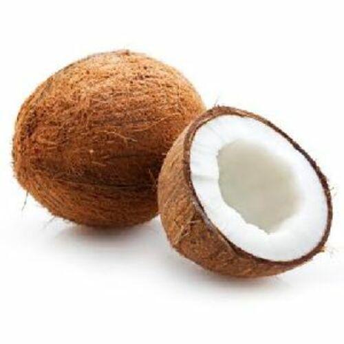 A Grade Brown Fresh Coconut