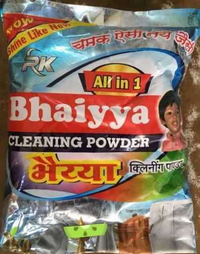 All In 1 Bhaiyya Cleaning And Shining Powder