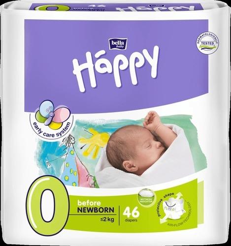 Bella Premium Baby Diapers