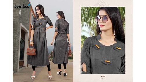 Best Collection Ladies Long Kurti