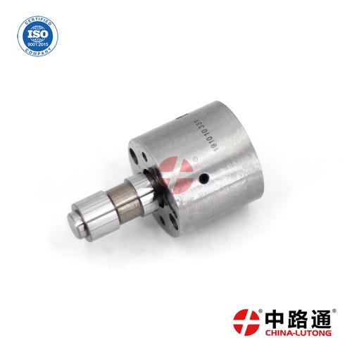 Cat Engine Heui Injector Head Rotor