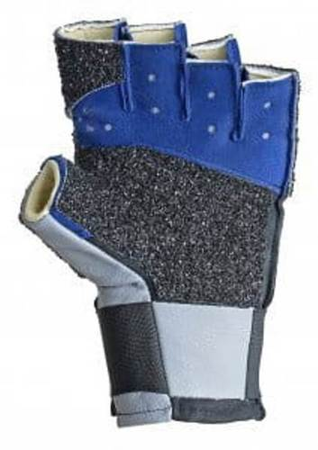 Comfort Short Shooting Gloves with Strechable Band