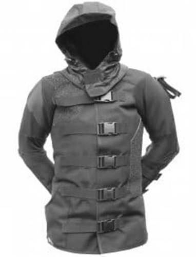 Field Target Shooting Jacket