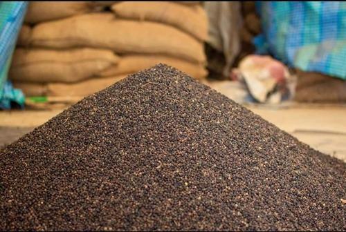 Fresh Organic Black Pepper