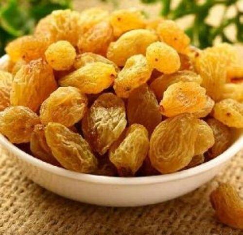 Golden Raisins Health Food