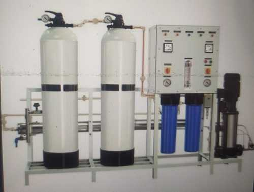 Industrial Ro Water System