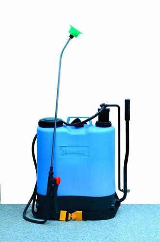 Knapsack Hand Operated Farming Garden Sprayer 16 L