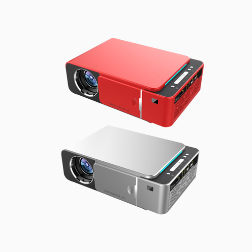 Led Type Portable Projector