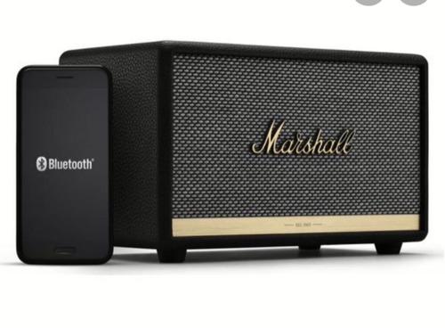 Marshall Wireless Bluetooth Speaker