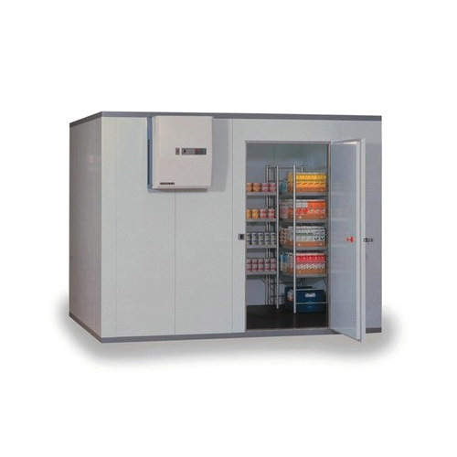 MS Commercial Cold Storage