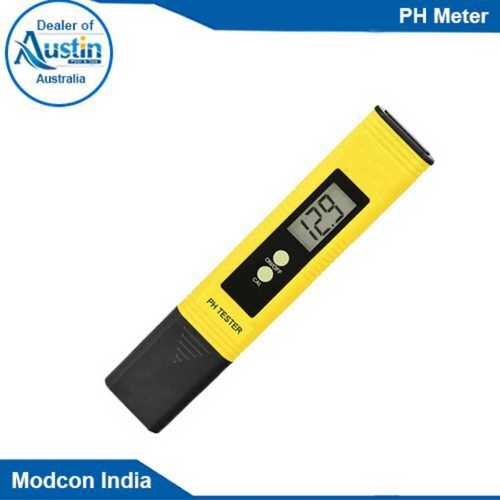 pH meter for Testing and Measuring