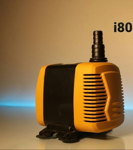 Porable Mini Submersible Cooler Pump