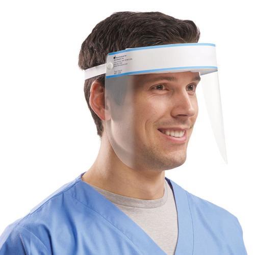 Protective Face Shield 350micron
