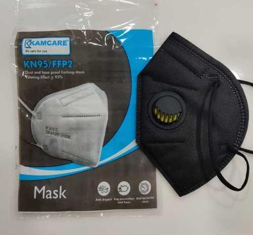 Reusable KN95/FFP2 Face Mask
