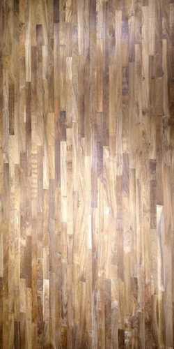 Teak Wood Finger Joint Board